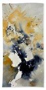 Watercolor 311082 Beach Towel