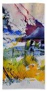 Watercolor 413050 Beach Towel