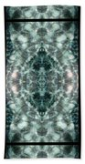 Waters Of Humility Beach Towel