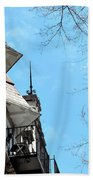 West Chester Pa 7 Beach Towel