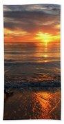 Weststrand Beach Towel
