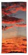 What Color Beach Towel