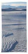 Which Way Does The Wind Blow Beach Towel