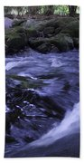 Whirls Beach Towel