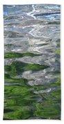 White Line Fever Beach Towel