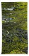 Whitehorse Falls Series 1 Beach Towel