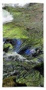 Whitehorse Falls Series 4 Beach Towel