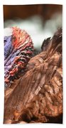Wild Turkey 2013 Beach Towel