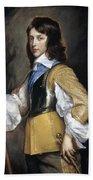 William II (1626-1650) Beach Towel