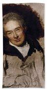 William Wilberforce (1759-1833) Beach Towel
