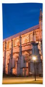 Winchester Cathedral Beach Towel