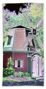 Windmill - Photopower 1555 Beach Towel