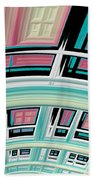 Windows - Phone Cases And Cards Beach Towel