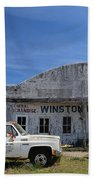 Winston Hill Beach Towel