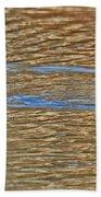 Wood Duck Beach Towel