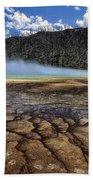 Yellowstone 6 Beach Towel