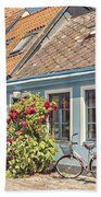Ystad Cottages Beach Towel