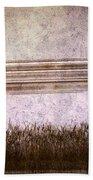Zeppelin  Beach Towel by Bob Orsillo