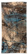Zion 1178 Beach Towel by Bruce Stanfield