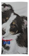 Zoey Beach Towel
