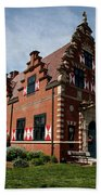Zwaanendal Museum I Beach Towel