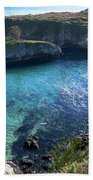 China Cove Beach Towel