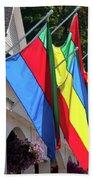 Olcott Flags  7183 Beach Towel