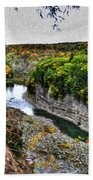 0023 Letchworth State Park Series Beach Towel