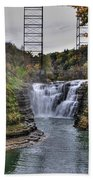 0024 Letchworth State Park Series Beach Towel