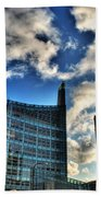 005 Wakening Architectural Dynamics Beach Towel