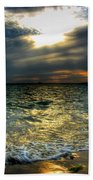 006 In Harmony With Nature Series Beach Towel