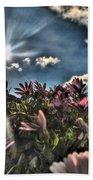 008 Summer Sunrise Series Beach Towel