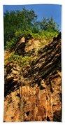 023 Niagara Gorge Trail Series  Beach Towel