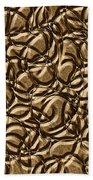 0443 Metals And Malleability Beach Towel