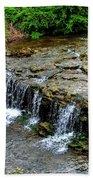 06 Three Sisters Island Beach Towel