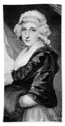 Abigail Adams (1744-1818) Beach Towel