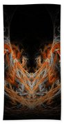 Abstract 171 Beach Towel