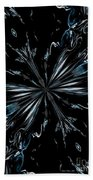 Abstract 45 Beach Towel
