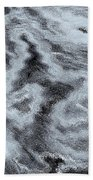 Abstract Pastel Art Beach Towel