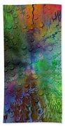 After The Rain 2 Beach Towel by Tim Allen