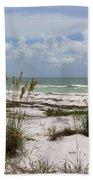Anclote Key Preserve Beach Towel
