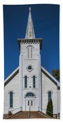 Bethesda Lutheran Church Beach Towel