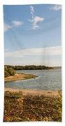 Bough Beach Beach Towel