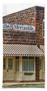 Brookville Mercantile Beach Towel