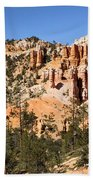 Bryce Canyon Amphitheater Beach Towel