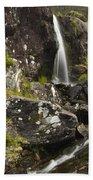 Connor Pass, Dingle Peninsula, County Beach Towel