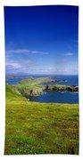 Crookhaven, Co Cork, Ireland Most Beach Towel
