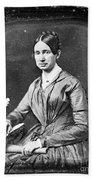 Dorothea Dix (1802-1887) Beach Towel
