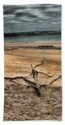 Driftwood 2 Beach Towel