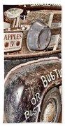 Eddie Bauer Bug Tussle Pick Up Beach Sheet
